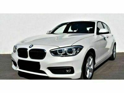 usata BMW 120 Aziendale Km Certificati Garanzia 12 Mesi