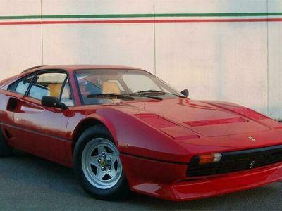 usata Ferrari 208 turbo gtb - asi oro - targa mo