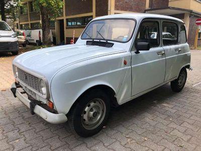 used Renault R4 950 B 24kW 1990