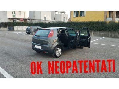 usata Fiat Grande Punto 1.3 MJT 5 PORTE Dynamic
