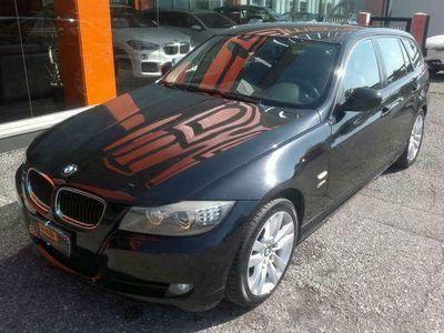 usata BMW 320 320 d xDrive Futura