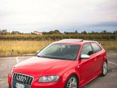 usata Audi S3 - 2007 recaro