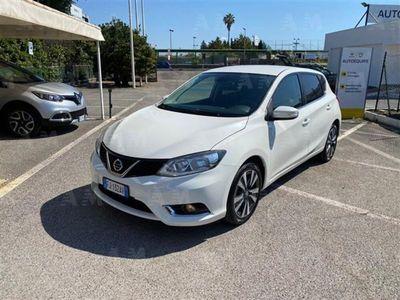 usata Nissan Pulsar dCi N-Connecta del 2017 usata a Roma