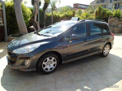 usata Peugeot 308 1.6 HDI 110 CV STATION WAGON 09