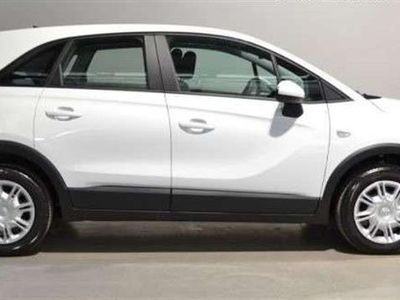 usata Opel Crossland X 1.5 ECOTEC diesel 102 CV Start&Stop Advance