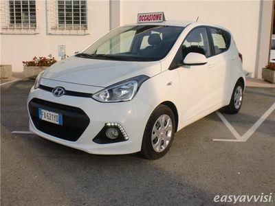 used Hyundai i10 1.0 MPI CONFORT Login PACK