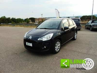 used Citroën C3 1.1 Business CLASS 1.1 GAS GPL, ANNO 2010