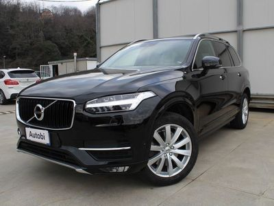 brugt Volvo XC90 2015 Diesel 2.0 D5 Momentum awd 7p.ti geartronic