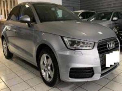 usata Audi A1 Sportback Due Volumi Diesel