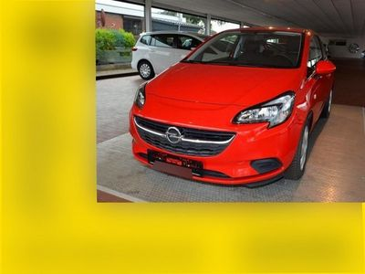 gebraucht Opel Corsa 1.4 Turbo Edition Ecoflex