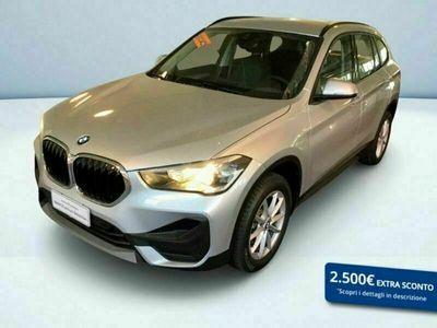 usata BMW X1 sdrive18i Advantage 136cv
