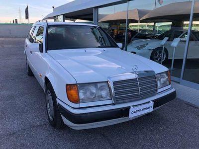 usata Mercedes E300 TE cat Station Wagon 4Matic