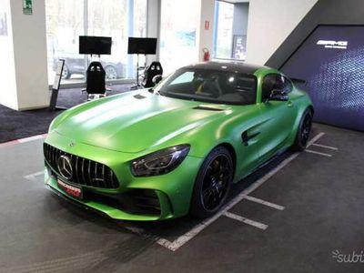 used Mercedes AMG GT R GT AMG R