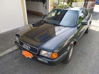 usata Audi 80 2.0 E cat