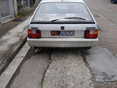used Citroën BX - 1983