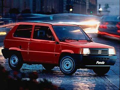 usado Fiat Panda 1100 i.e. cat Hobby