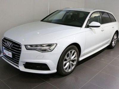 brugt Audi A6 Avant 2.0 tdi ultra Business plus 190cv s-tronic