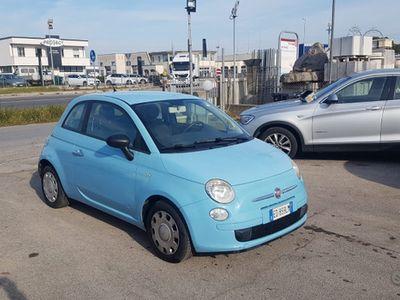 usata Fiat 500 (2007-2016) - 2010