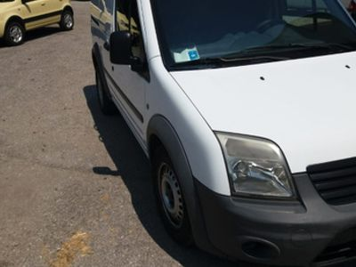 usata Ford Tourneo Connect 2ªs - 2009