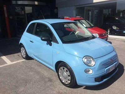 gebraucht Fiat 500 1.3 MJT 95 CV Pop