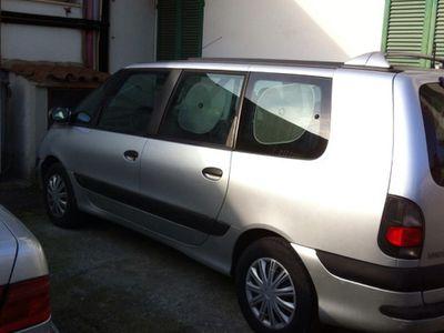 usado Renault Espace 2ª serie - 1998