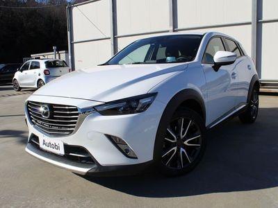 usado Mazda CX-3 Diesel 1.5d Exceed 2wd 105cv