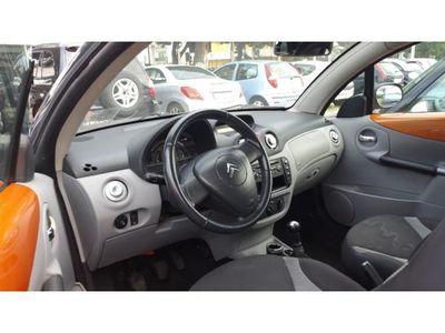 usata Citroën C3 1.4 HDi Entreprise Vetrata rif. 7119030