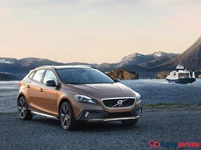 brugt Volvo V40 CC Cross Country D2 1.6 Kinetic