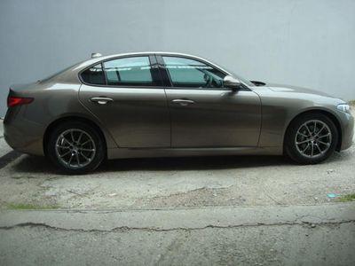 usata Alfa Romeo Giulia 2.2 Turbodiesel 150 CV Tech Editi