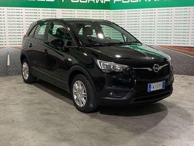 usata Opel Crossland X 1.5 ECOTEC diesel 102 CV