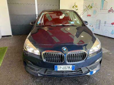 usata BMW 216 Gran Tourer 216 d