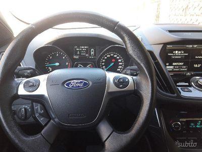 brugt Ford Kuga 2ª serie - 2016