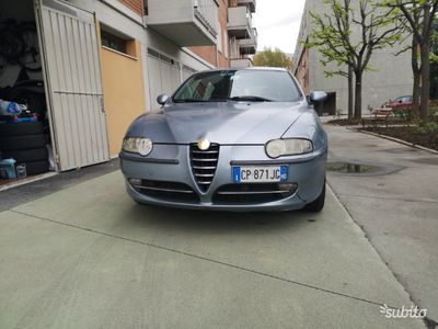usado Alfa Romeo 1900 147 2004jtd