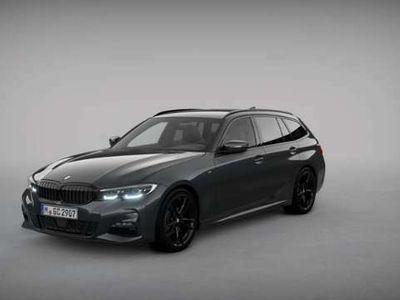 usata BMW 320 d 48V Touring Msport