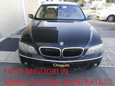 usata BMW 730 Serie D 230CV FULL - 2007