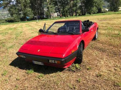 usata Ferrari Mondial - 1985