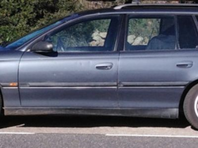 usata Opel Omega 2ª serie - 1995