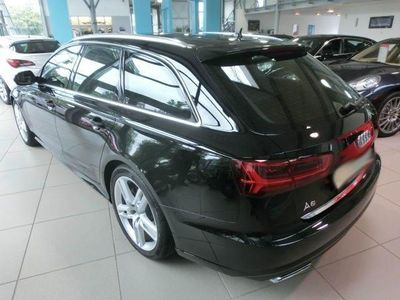 gebraucht Audi A6 4ª serie