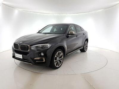 usata BMW X6 X6xdrive30d Extravagance 249cv auto