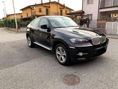 usata BMW X6 xDrive30d Attiva