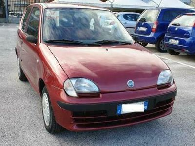 usata Fiat Seicento 1.1i Clima