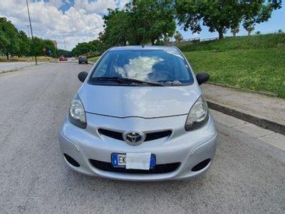 usata Toyota Aygo 1ª serie - 2011