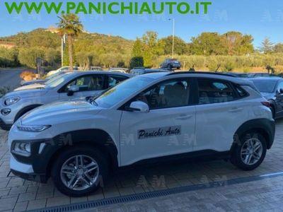 usata Hyundai Kona 1.6 CRDI 115 CV XPrime nuova a Cortona