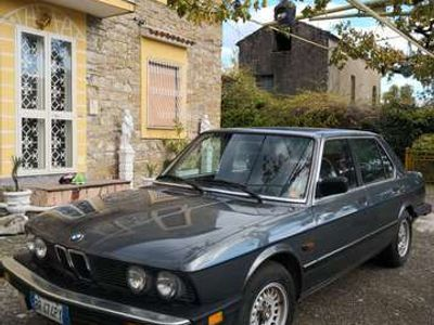 usata BMW 528