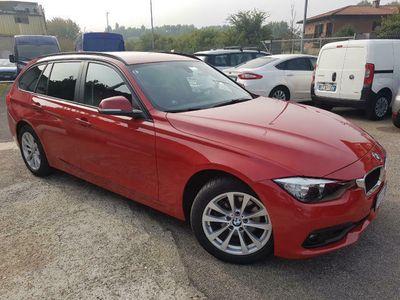 usata BMW 320 Serie 3 (F30/F31) xDrive Touring 4x4 61mila km!
