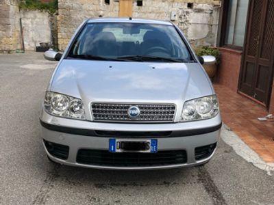 gebraucht Fiat Punto 1.2 benz/metano garanzia 2008