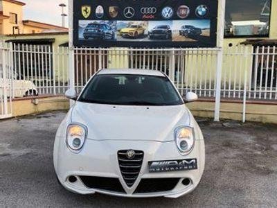 usata Alfa Romeo MiTo 1,4 gpl