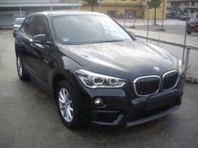usata BMW X1 xDrive20d **UNIPRO+AUTOM.+LED+KMcert.+FULL**