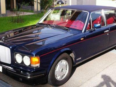 usata Bentley Brooklands 6.7 V8 ASI UNICA