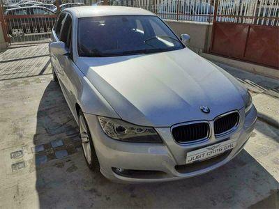 usata BMW 318 Serie 3 (E90/E91) 2.0 143CV cat Attiva